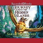 Journey Across the Hidden Islands | Sarah Beth Durst