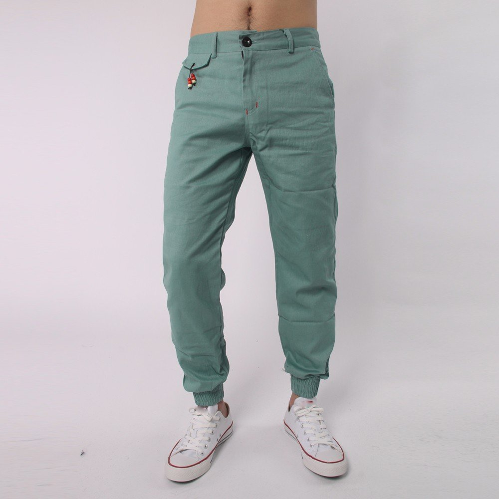 Mens ounger-Looking Fashionable Colorful Super Comfy Stretch Skinny Fit Denim Jeans Sportwear Baggy