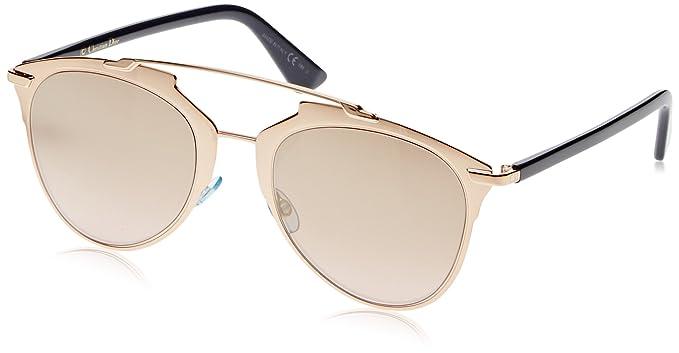 Dior DIORREFLECTED 0R 321 Gafas de sol, Dorado (Gdcppr ...
