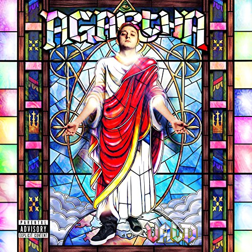 Vald-Agartha-FR-CD-FLAC-2017-Mrflac Download