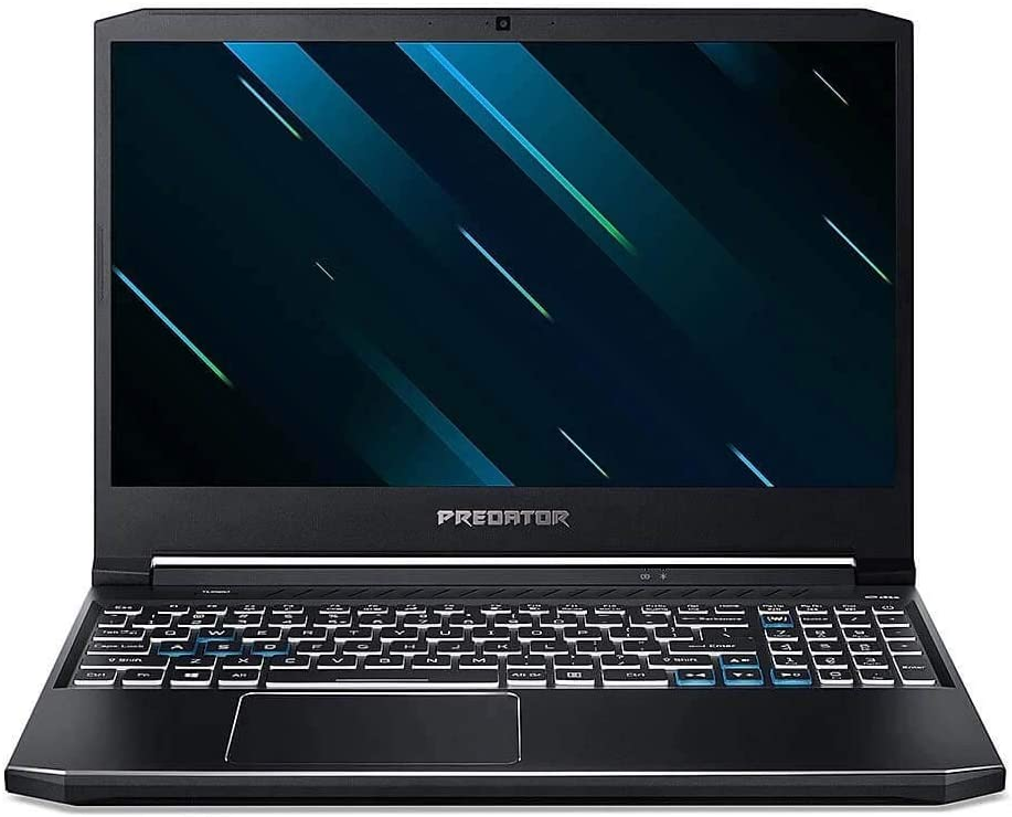 Acer PH31553781R Predator Helios 300 PH315-53-781R Gaming Notebook