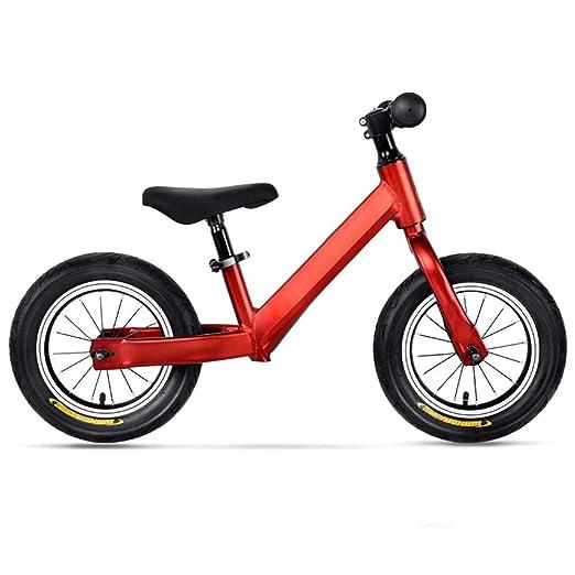HHXX Tobogán para niños, Ligero, sin Pedal, para Caminar de ...