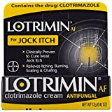 Product review for Lotrimin AF-Lotrimin Anti Fungal Jock Itch Clotrimazole Cream, (3 Pack) 12g Tube