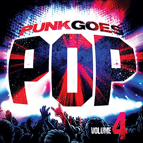 Punk Goes Pop, Vol. 4 [Explicit]