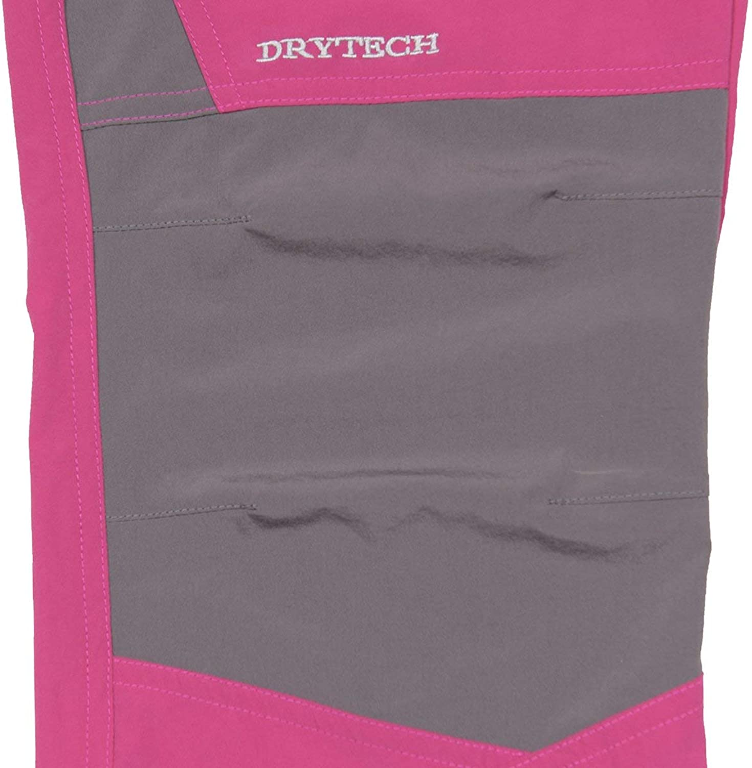 Little Donkey Andy Youth Girls Lightweight Quick-Dry Pants for Hiking Camping Travel
