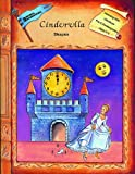 Cinderella-Shapes, Learning with Literature, 1555760511