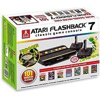 Console Atari Flashback 7 Nacional 101 Jogos - Bivolt