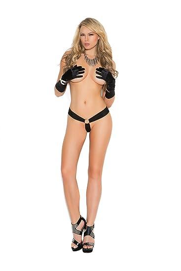Sexy kinky underwear