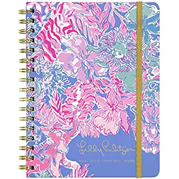 Amazon Com Lilly Pulitzer To Do Planner Kaleidoscope Coral One Images, Photos, Reviews