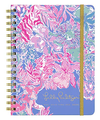 Lilly Pulitzer Monthly Planner Viva La Lilly One Size