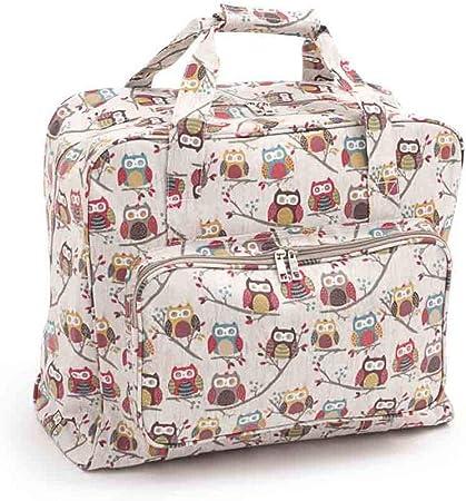 Hobbygift - Bolsa para máquina de coser, Colores variados, talla ...