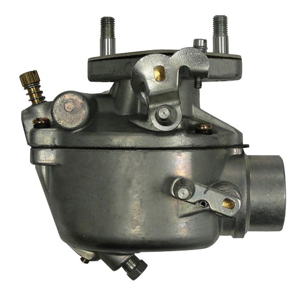 Ford 8n 9n 2n Carburetor Tsx33 Tsx241a Zenith 0 13876 Wiring Diagram For Garden Outdoor