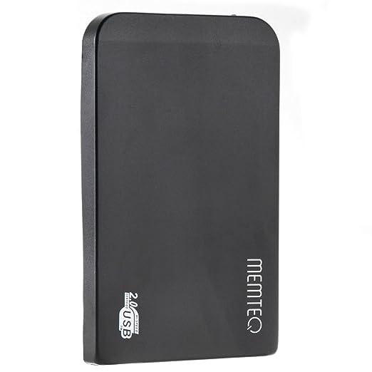 """78 opinioni per Crazo 2.5"""" IDE HDD Box Case Scatola Esterna Hard Disk Drive Case USB 2.0 per PC"""