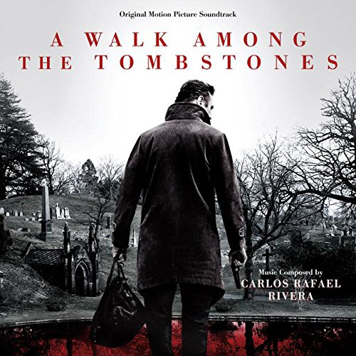 A Walk Among the Tombstones (2014) Movie Soundtrack