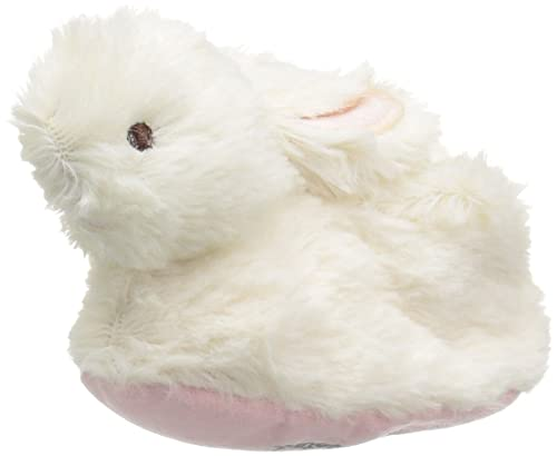 aa399d87e Amazon.com: Trimfit Soft Bunny Infant/Baby Booties, 6-12 Months Crib ...