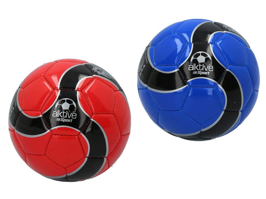 Color Baby Balon Futbol Mini Aktive PVC Diametro 13cm Surtido A ...
