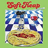 Soft Heap (Shm/Mini Lp Jacket/Remaster)