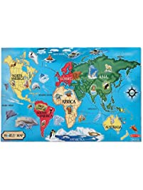 Printable United States Map Puzzle For Kids Make Your Own Puzzle - Owl and mouse us features map