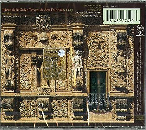 Amazon.co.jp: Caetano Veloso, ...