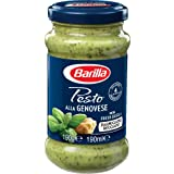 Barilla Pesto Genovese Pasta Sauce, 190g