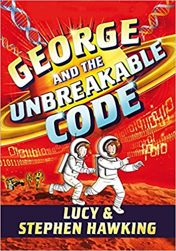 image for George and the Unbreakable Code (George's Secret Key)