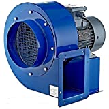 TURBINA EXTRACTORA 7/7 1/5 CV: Amazon.es: Hogar