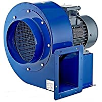 OBR260T Radial Ventilador Radial Centrífugo ventiladores radiales TURBINA