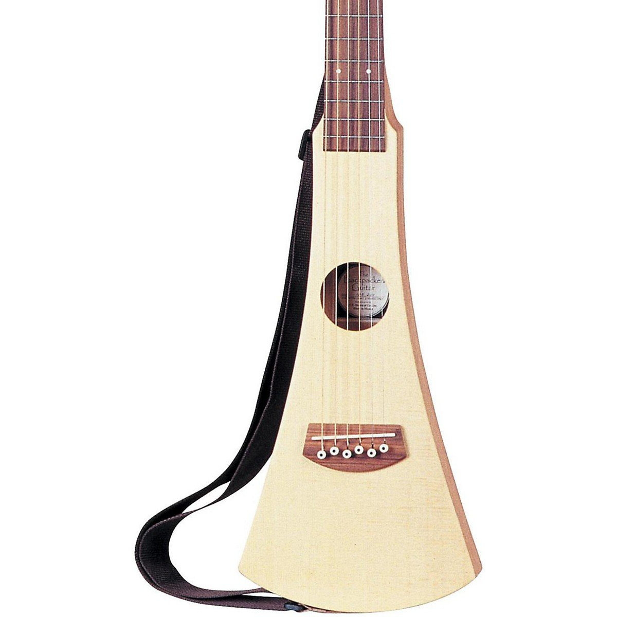 MARTIN Steel String Backpacker Guitar バックパッカー 正規輸入品 B0002IL37Y