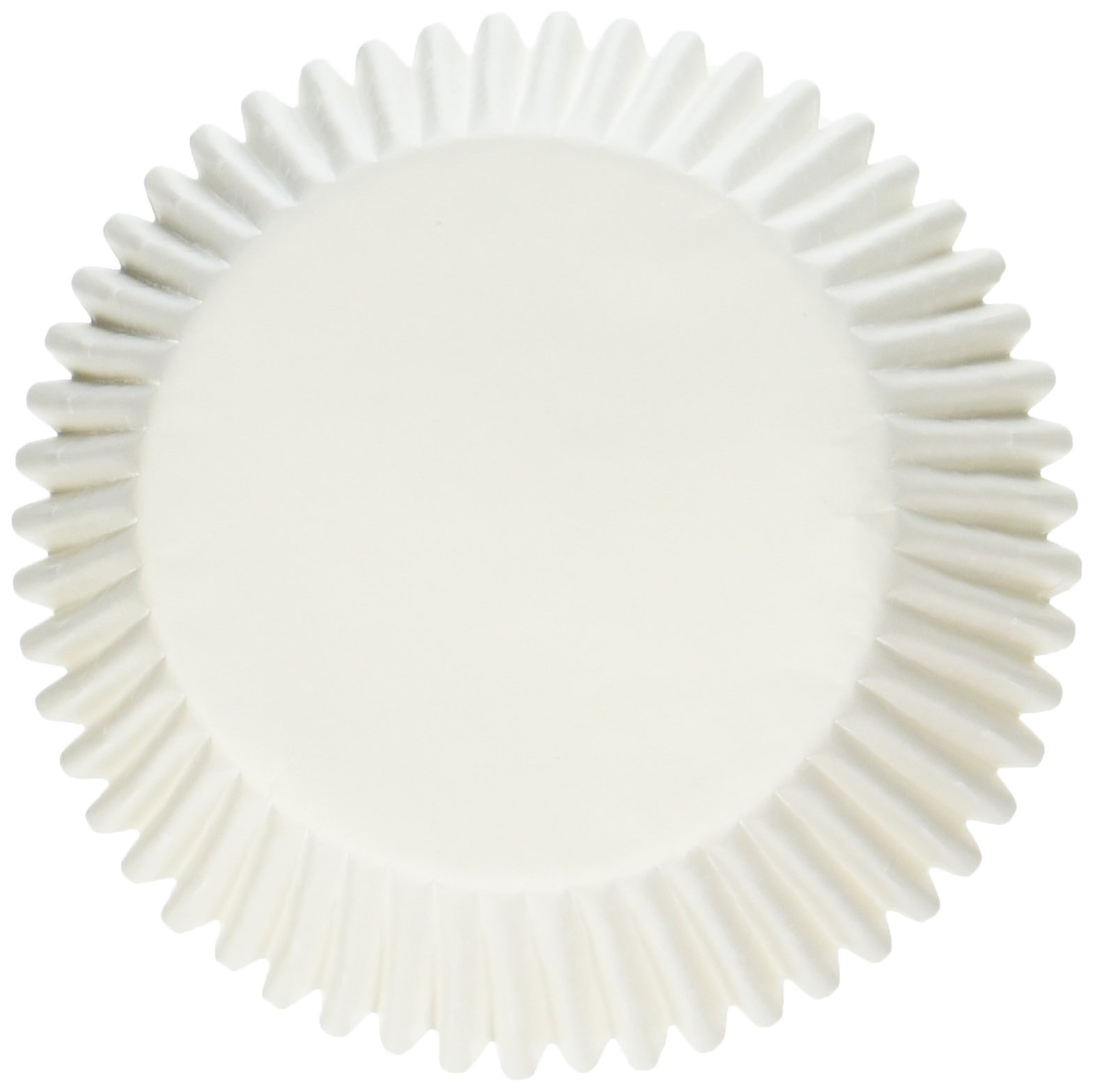 Norpro Giant Muffin Cups, White, Pack of 500 by Norpro (Image #2)