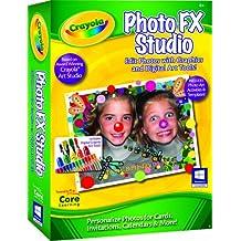Crayola Photo FX Studio