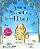 """Afficher """"Le Voyage de la chatte et du hibou"""""""