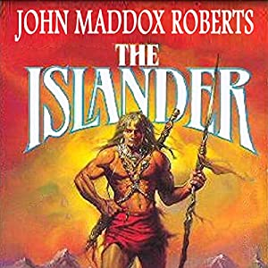 The Islander Audiobook