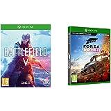 Battlefield V + Forza Horizon 4 - Standard Edition (Xbox One)