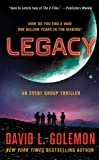 Legacy: An Event Group Thriller (Event Group Thrillers)
