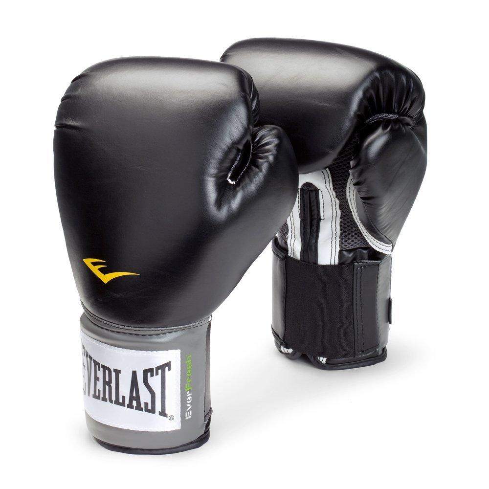 Long black gloves amazon - Amazon Com Everlast Pro Style 8 Ounce Training Gloves Black Training Boxing Gloves Sports Outdoors