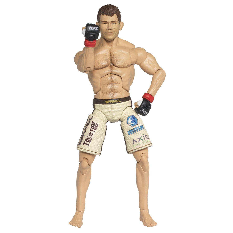 UFC Ultimate Fighting Championship FORREST GRIFFIN 20cm Figur voll beweglich