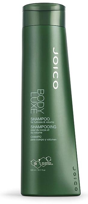 Joico Body Luxe Volumizing Shampoo for Fullness and Volume, 10.1 Ounce best volumizing shampoo