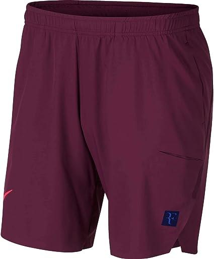 Nike Court Flex RF Ace Hommes Tennis Court (Pourpre) XL