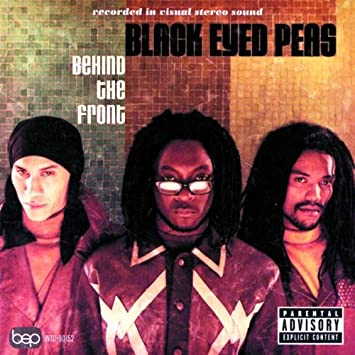 amazon behind the front black eyed peas ウェストコースト 音楽