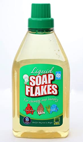 Original Pure Soap Flakes Boxed By Playlearn 10 Washes