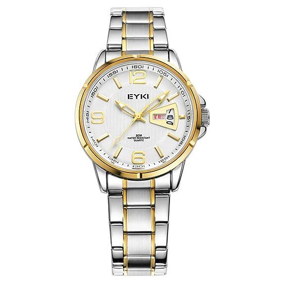 Tidoo Fashion Simple estilo Top marca de lujo relojes hombres relojes de pulsera quartz-watch
