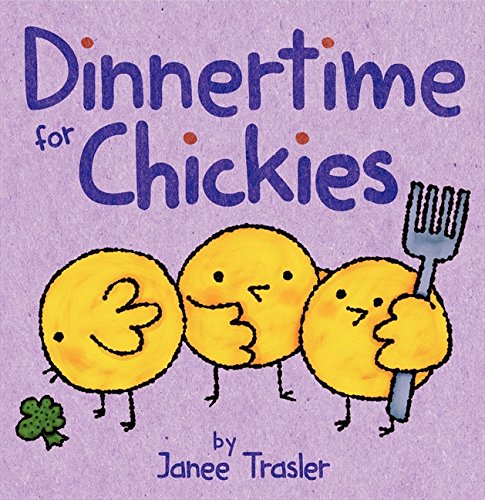 Dinnertime for Chickies ebook