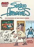 Sergio Aragones, Sergio Aragones, 0762436875