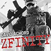 ZFinity: Zombie Rules, Book 3 | David Achord