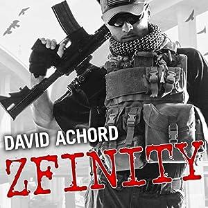 ZFinity | Livre audio