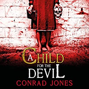 A Child for the Devil Audiobook