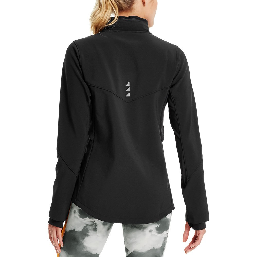 Mission Women's VaporActive Catalyst Jacket, Moonless Night, Medium by Mission (Image #2)