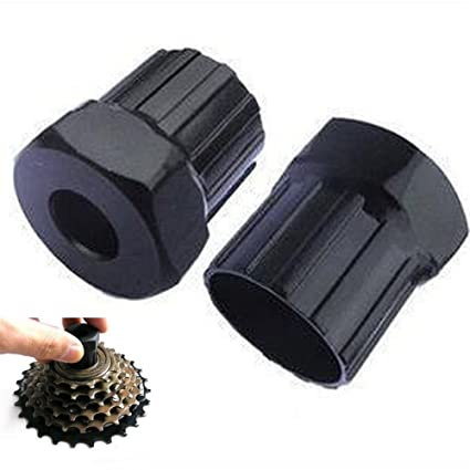 27MM Cycle Bike Gear Cassette Freewheel Lockring Removal Tool for Shimano Useful