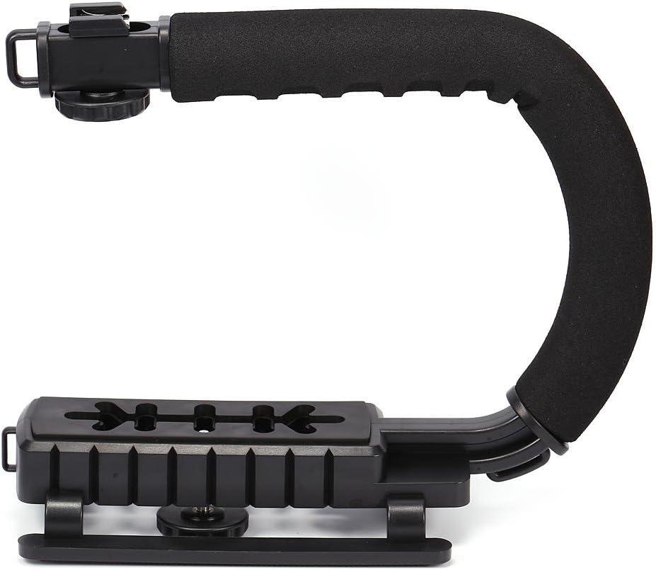 Estabilizador de c/ámara estabilizador de mano para smartphone