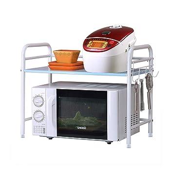 Weq Estante de Cocina Estante de Cocina Estante para Estudiantes ...